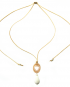 Amore necklace – Heart