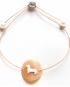 Cameo Dog bracelet – Dachshund