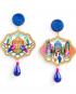 Circo earrings – Backstage