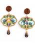 Orecchini Circo – Elefanti