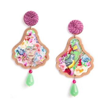 Anna e Alex, arte miniature, le quattro stagioni, primavera, OSTA1