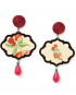 Marco Polo earrings – Persia