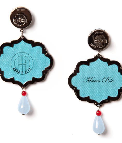 Anna e Alex, arte miniature, marco polo, sultana, OMP2, retro