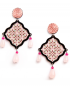 Mosaico earrings