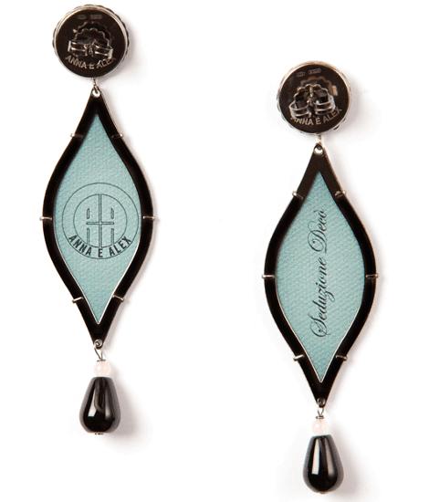 Anna e Alex, arte miniature, seduzione deco, Fenicottero, OSD4, retro