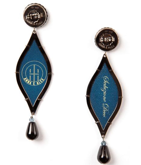 Anna e Alex, arte miniature, seduzione deco, Ghepardo, OSD2, retro