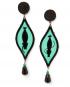Seduzione Decò earrings – Panther
