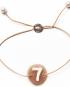 Bracciale Cammeo Charm – Numero sette