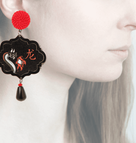 Profile, Anna e Alex, arte miniature, marco polo, cina, OMP6.