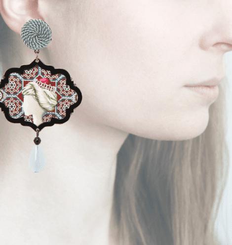 Profile, Anna e Alex, arte miniature, marco polo, sultana, OMP2.