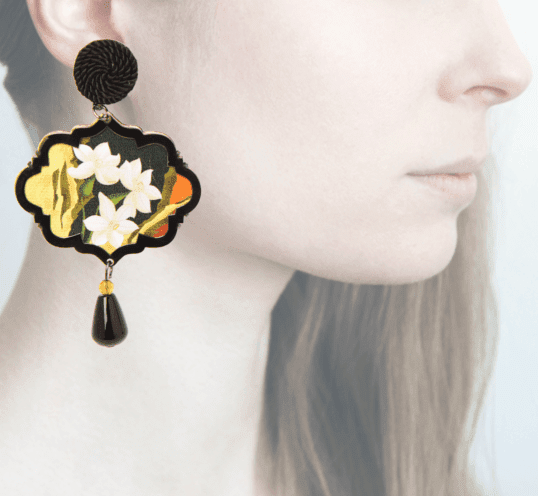 Profile, Anna e Alex, arte miniature, marco polo, tibet, OMP4.