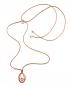 Cameo  Charm necklace – Fatima's hand