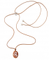 Collana Cammeo Charm – Om