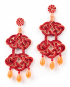 Chandelier Decò earrings
