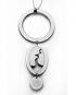Bacio (Kiss) necklace
