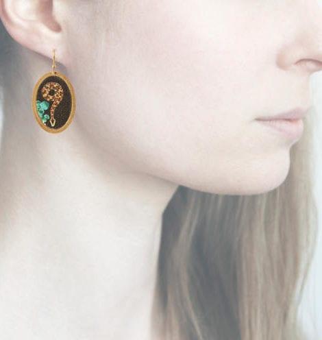 profile, Anna e Alex, Arte Flora e Fauna Collection, Serpente, Giallo, ORFF3