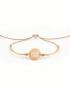 Cameo charm bracelet – Friendship