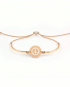 Bracciale Cammeo Charm – Pace