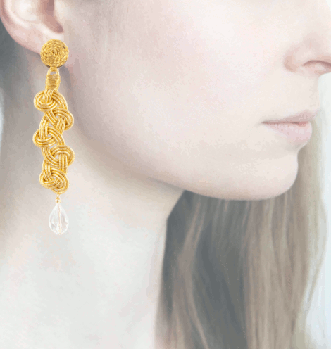 Profile, Anna e Alex, Gold Collection, Treccia, OTGC1