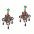 Rombo Maxi Earrings