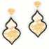Giardino Earrings – White