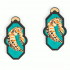 Brasile Earrings – Owl