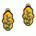 Brasile Earrings – Flower