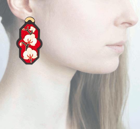 Profile, Anna e Alex, arte miniature, resina, smalto, ORBRA7