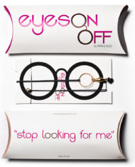 AnnaeAlex, packaging, Eyesonoff