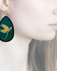 Profilo Goccia Verde